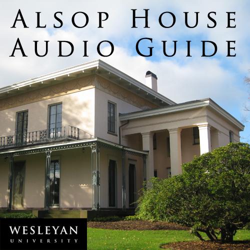 Alsop House